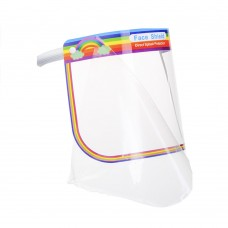 Rainbow  Face-shield for Kid Personal Protective Equipment
