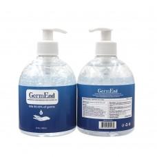 17. fl oz (500 ml) Hand Sanitizer Gel 75% Alcohol w/ Aloe Vera (24 Units) Save Up 20% by Pallet (1440 units) $2.00 per unit $48 per case / Bulk wholesale $2.50 Unit /$60.00 per case