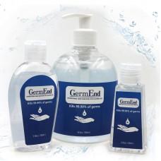 Sample Set Hand Sanitize & Wipe