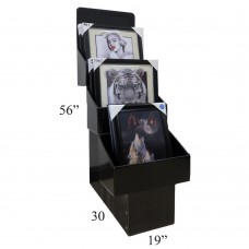 Picture Frame Organizer Display Stand 1unit