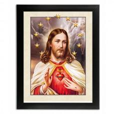 270 Jesus 5d Picture 14x18