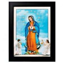 281 Guadalupe 5D Picture 14x18