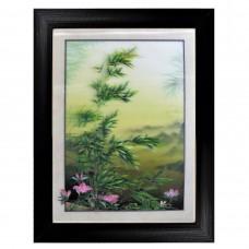 289 Fourseason Foliage Flower  5D Picture 14x18