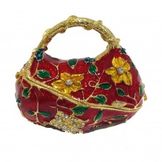 JF1150 Handbag Jewelry Case