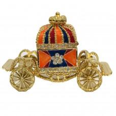 JF1527 Caravant Jewelry Case