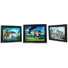 330 Dinosaur Tripple image