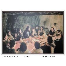 "36012 Last Supper 27""x38"""