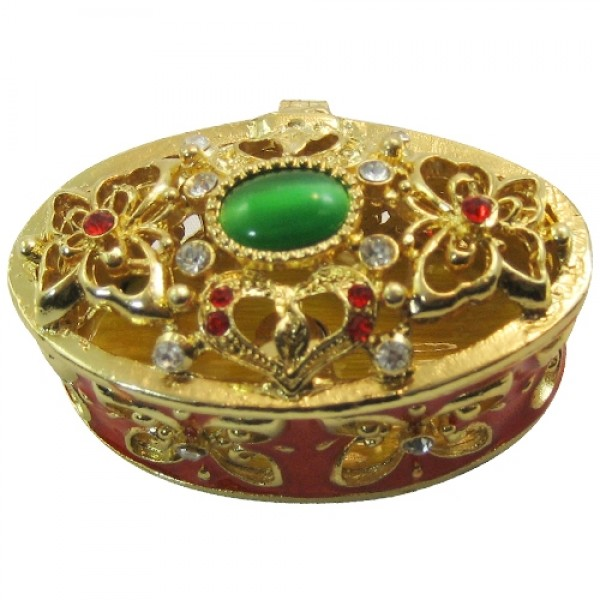 JF1185 Jewel Box Jewelry Case