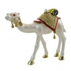 JF1427 Camel Jewelry Case