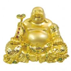 JF1534 Ru-Lai Buddha Jewelry Case