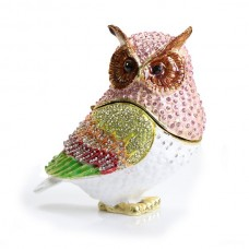 JF1900 Standing Owl