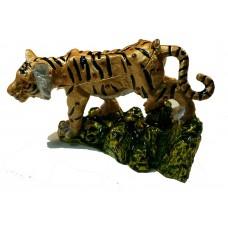 JF2696 Tiger Jewelry Case