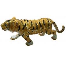 JF2729 Tiger Jewelry Case