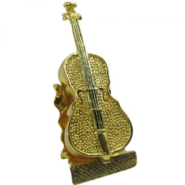 JF8111 Violin Jewelry Case