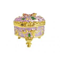 JF8222 Light Purple Jewelry Case