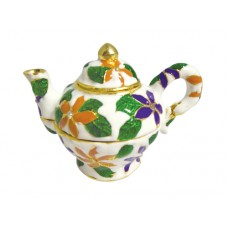 JF8529 Tea Pot  Jewelry Case